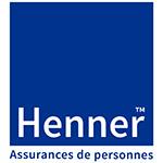 logo Henner