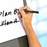 planification et lacher prise