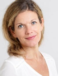 Clotilde Bernard - coach développement personnel