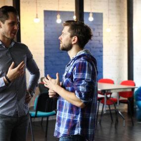 entretien annuel startup