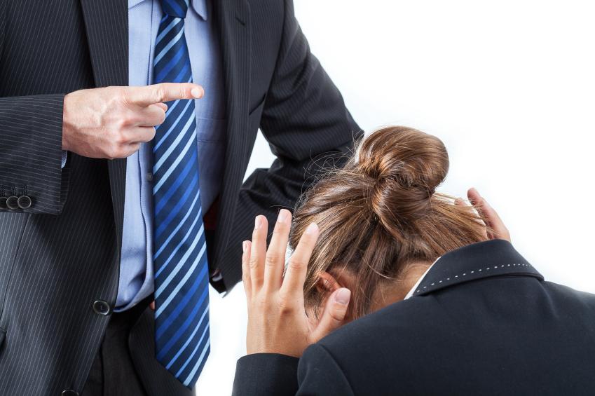 Mon collègue se sent victime de harcèlement moral : que puis-je faire ?