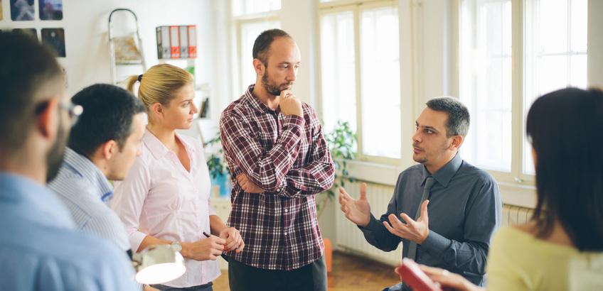 Être ou ne pas être un bon manager : telle est la question !