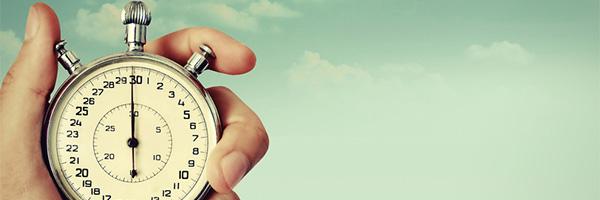 Adoptez les bons principes pour gérer votre temps