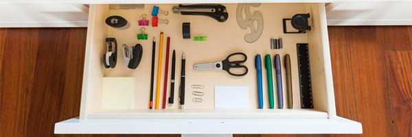 Ménage de printemps au bureau :  Aménagez votre lieu de travail pour en faire un environnement «porteur»