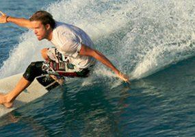 Surfer sur le changement sans s'epuiser