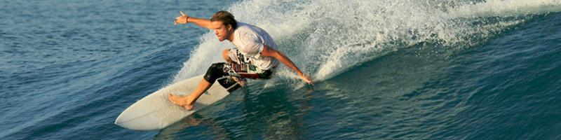 3 astuces pour «surfer» sur les vagues du changement… sans vous épuiser !