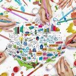 Astuces pour devélopper la créativité