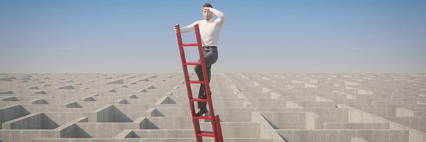 Managers : identifiez vos degrés de liberté dans un système de contraintes