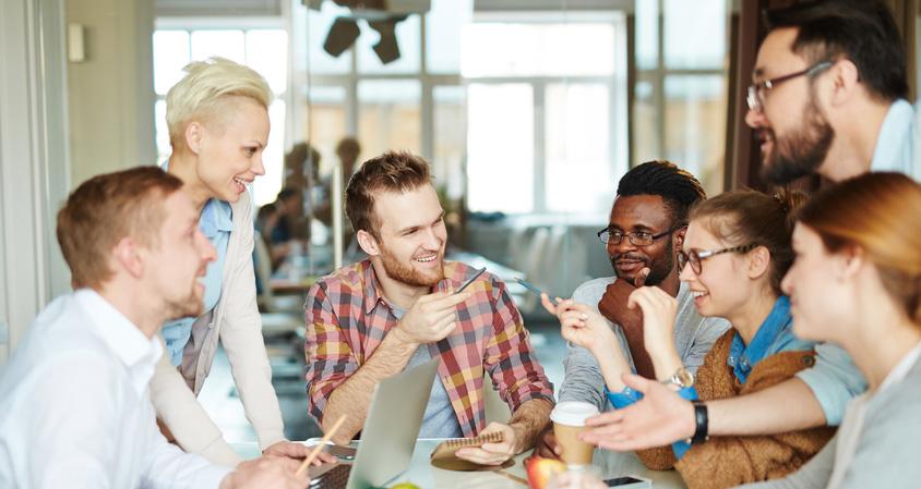 Les 6 leviers pour créer une culture collaborative
