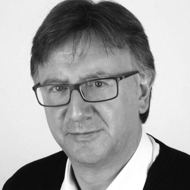 Gerard Bertin