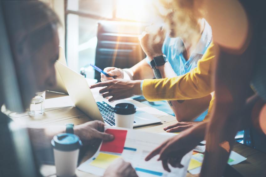 7 routines pour entretenir la cohésion de votre équipe