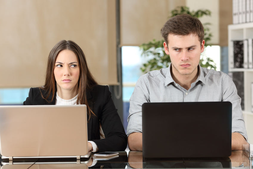Formation gestion conflit équipe