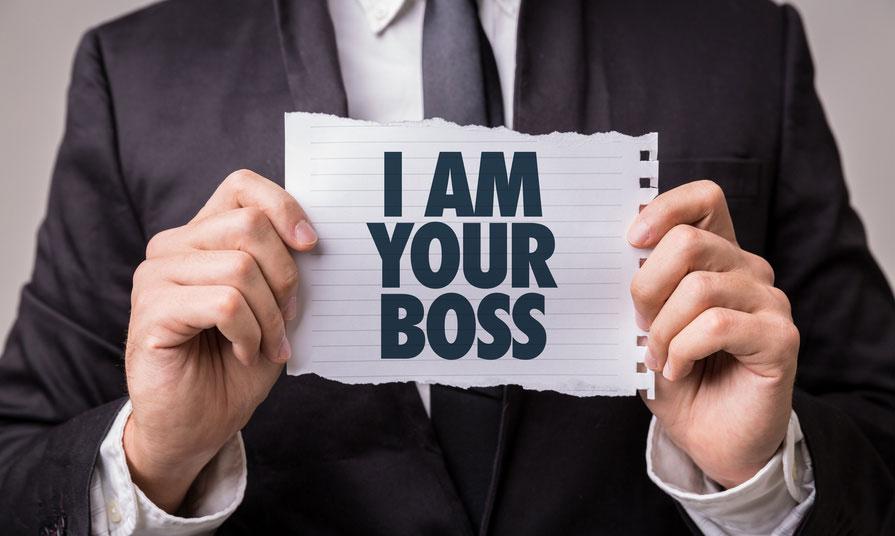 Management non hiérarchique : la légitimité