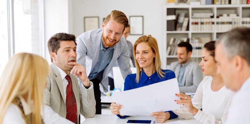 Management transversal: les 3 besoins essentiels d'une équipe