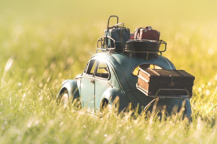 Avant votre départ en vacances… 3 attentions pour vous faciliter le retour