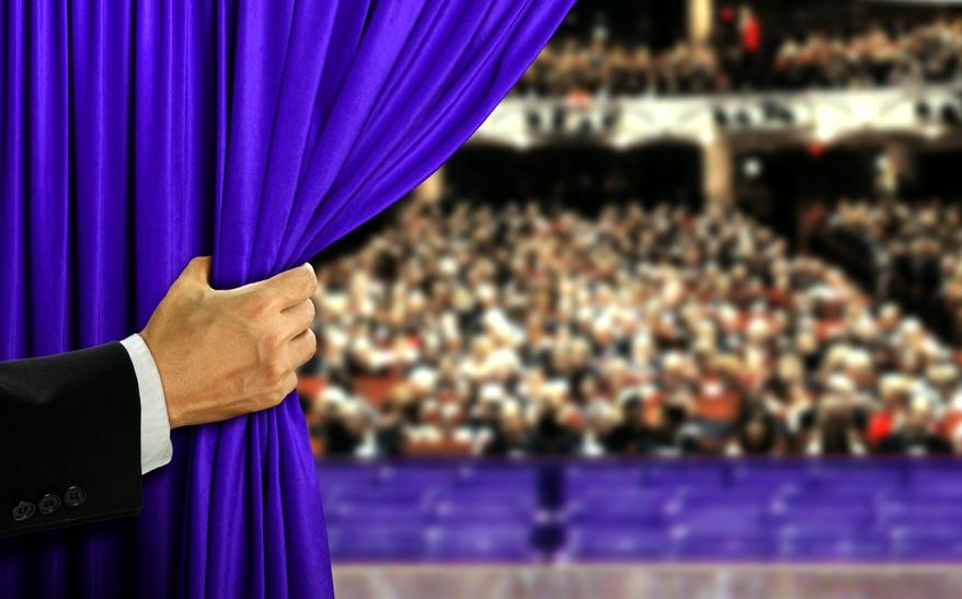 Les techniques théâtrales pour améliorer ses prises de parole en public
