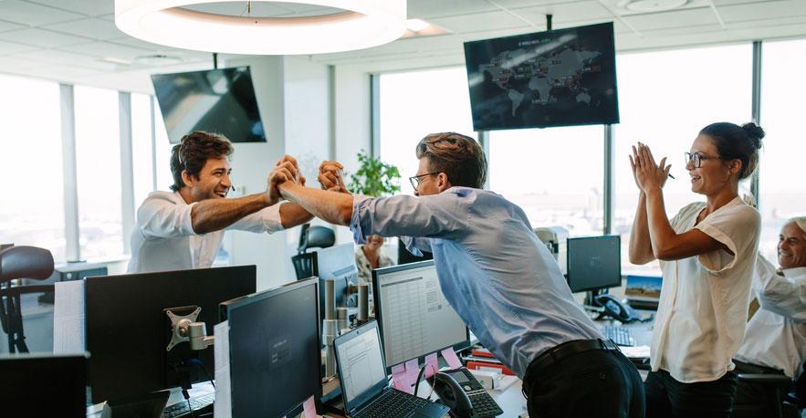 Créer les conditions d'émergence de la motivation d'équipe