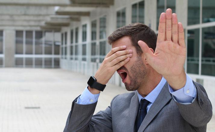 5 pistes pour dire non sans vexer son interlocuteur