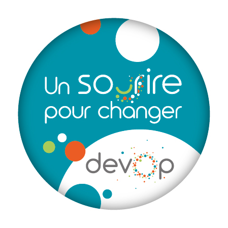 Sourire changer formation manageriale
