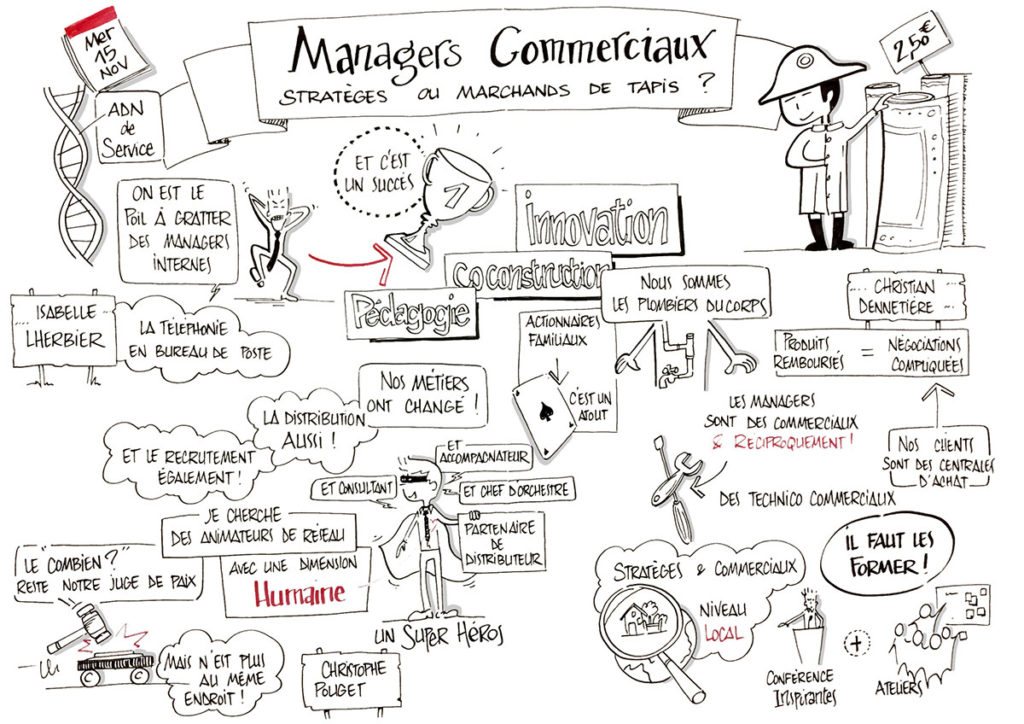 table-ronde-manager-commercial-stratege-marchand-tapis