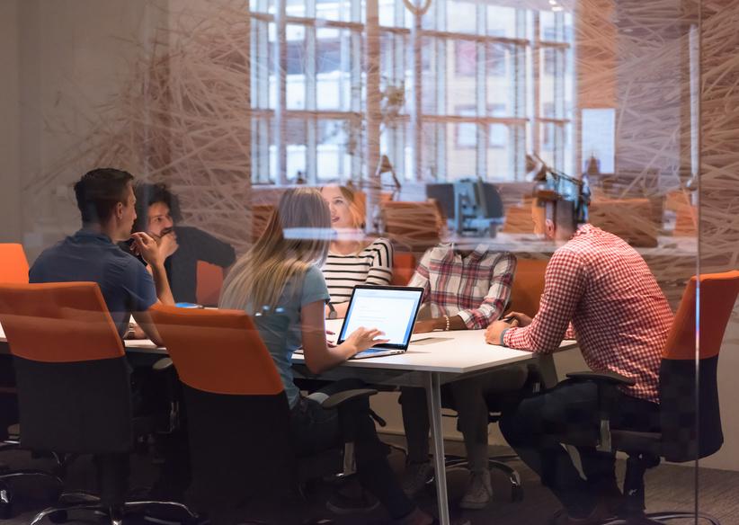 6 principes pour animer des réunions efficaces