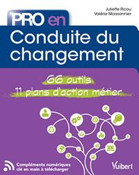 Conduite du changement (Livre)
