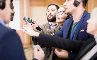Communication de crise : 12 façons efficaces d'aller dans le mur