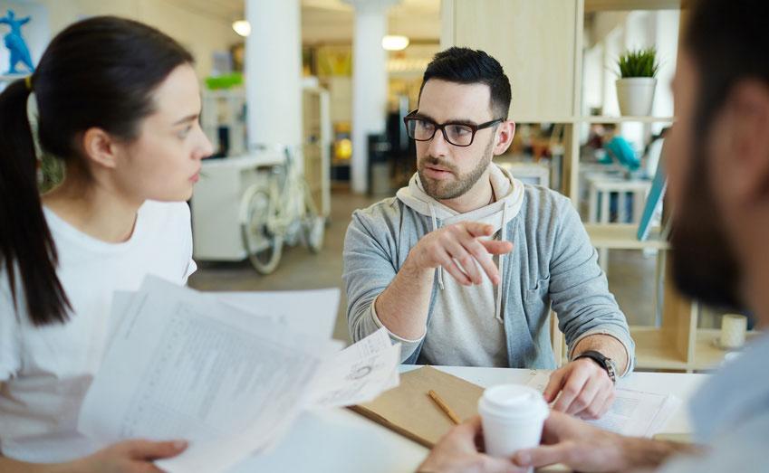 La médiation professionnelle pour résoudre les tensions et conflits