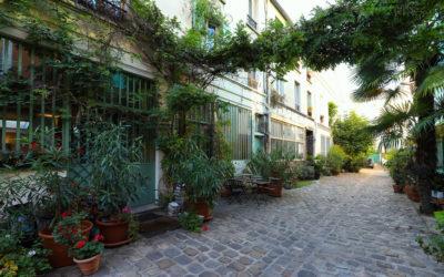 4 bonnes raisons de faire du team building à Paris