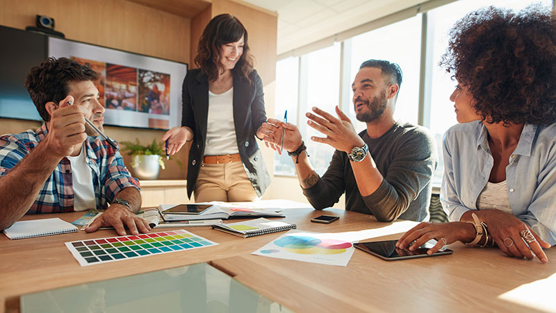 Comment améliorer la conduite de réunion des managers ?