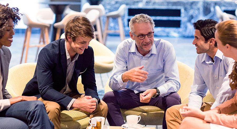 Le coaching de dirigeant pour mieux gérer son entreprise