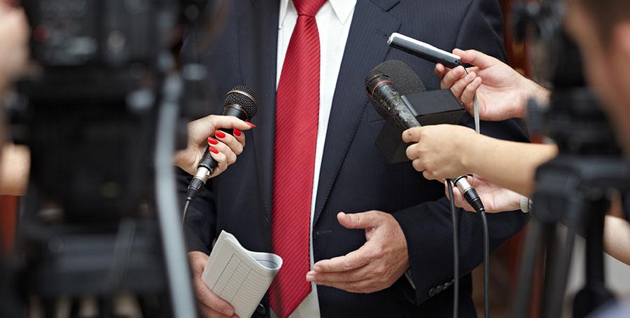 Comment accompagner une entreprise dans une gestion de crise médiatique ?