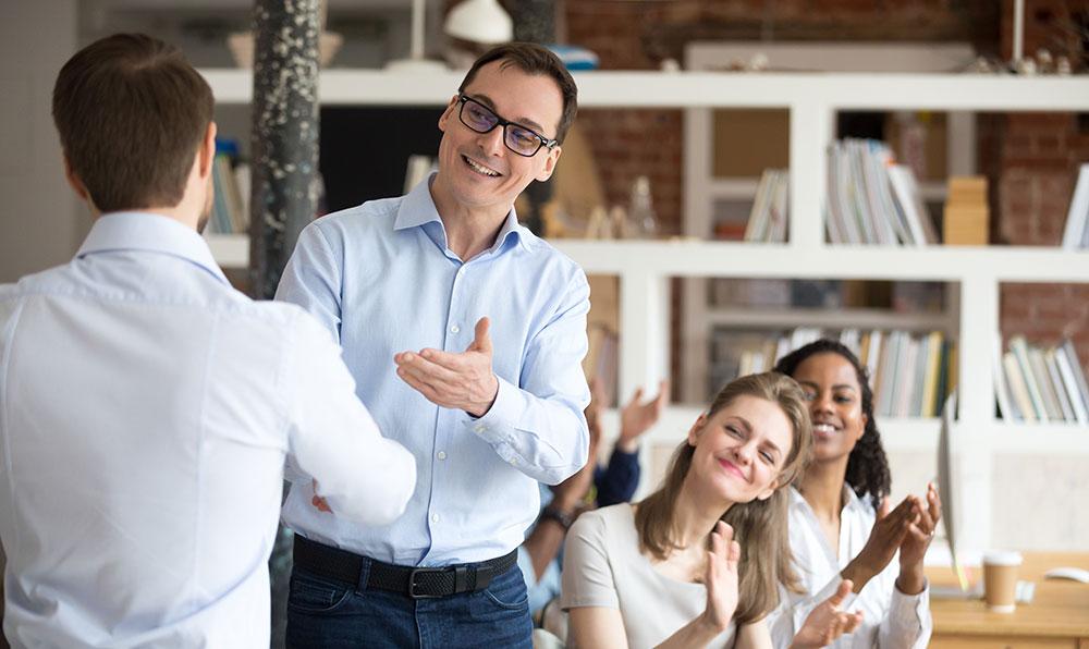 5 atouts du management par les points forts
