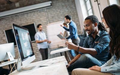 5 clés pour créer une culture collaborative dans son entreprise