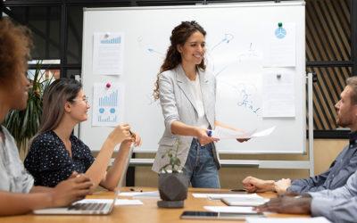 Mieux vivre le changement organisationnel en gérant son stress