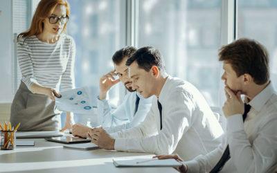 La gestion des conflits : et si l'organisation était responsable ?