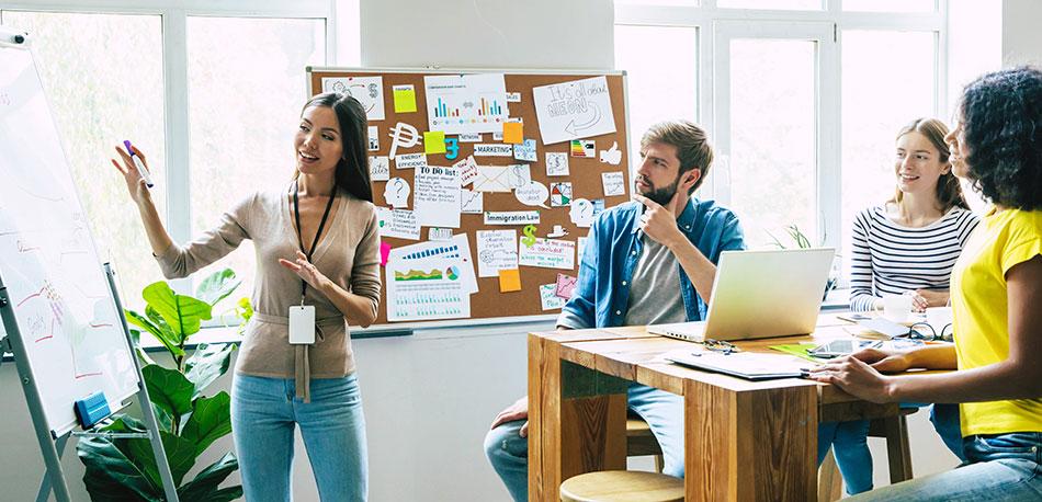 Comment sécuriser le déroulement d'une réunion ?