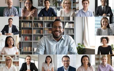 Animer une équipe à distance 3/4 : susciter la cohésion