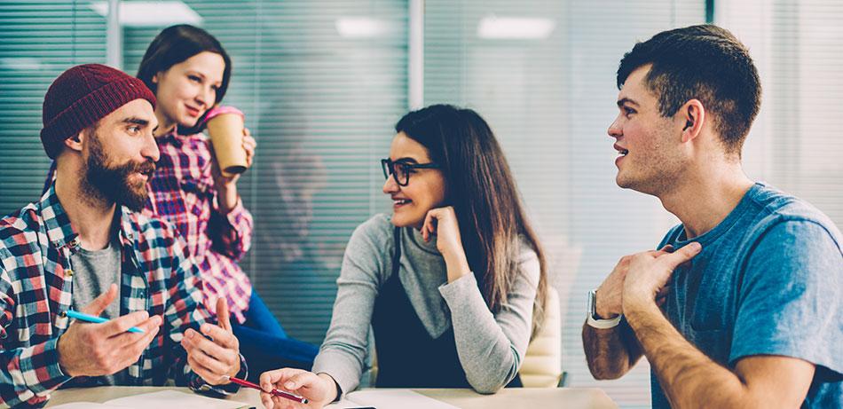 Communication interpersonnelle : favoriser les échanges et entre collaborateurs pour plus de cohésion