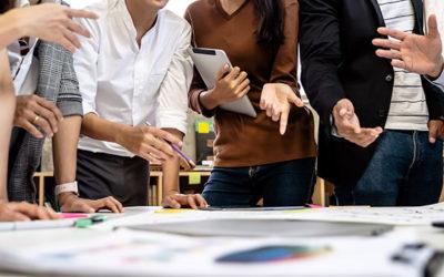 La Process Communication Management pour se motiver et motiver ses collaborateurs