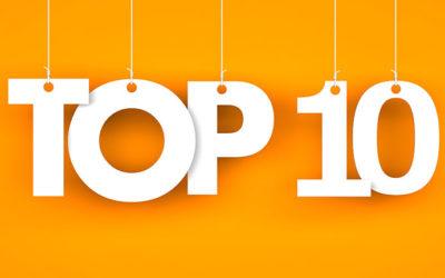 Top 10 des formations CPF les plus demandées chez devOp