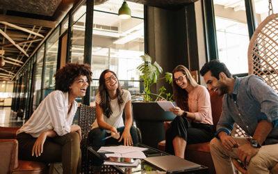 Animer une réunion d'équipe en 6 étapes clés