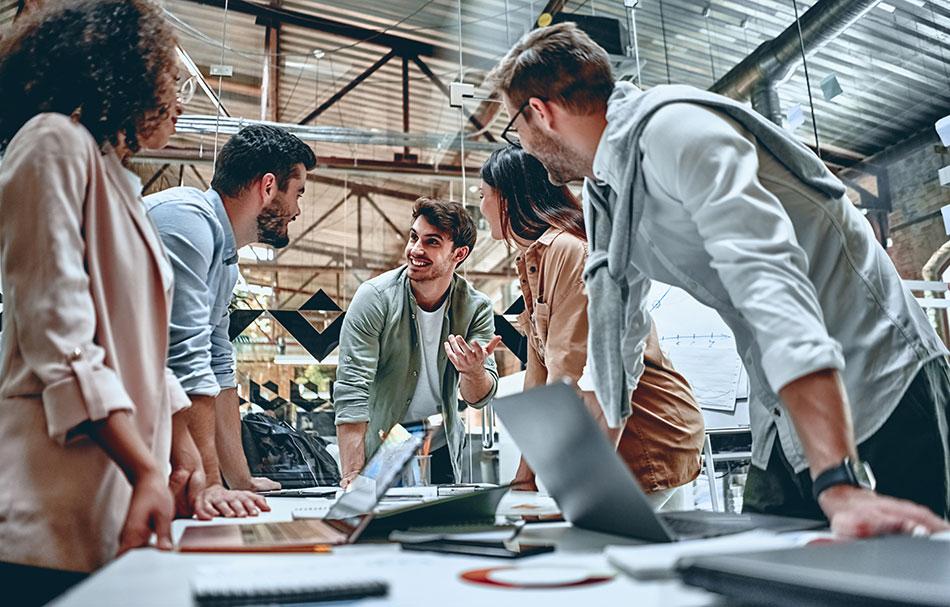 Distinguer management de projet et gestion de projet: définitions