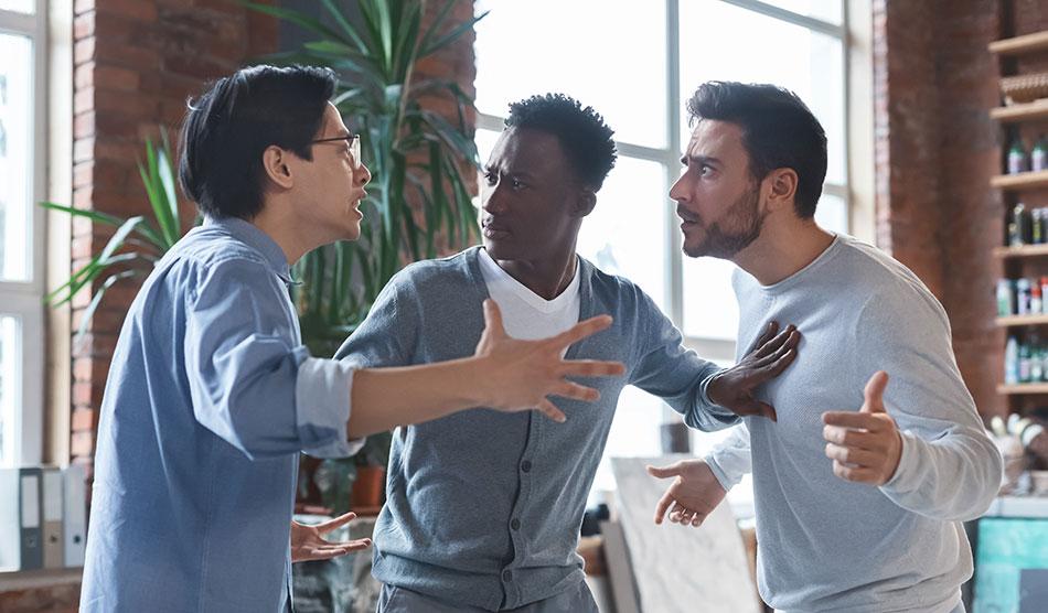 Management : Comment résoudre un conflit ?