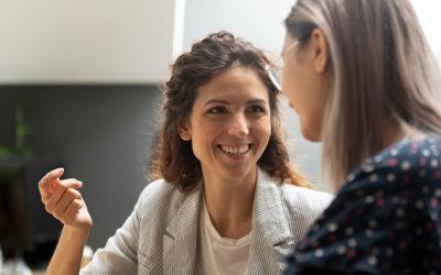La définition de la communication interpersonnelle selon l'Ecole de Palo Alto