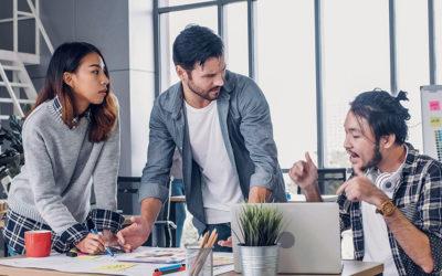 Conflits au travail : 8 étapes pour les gérer efficacement