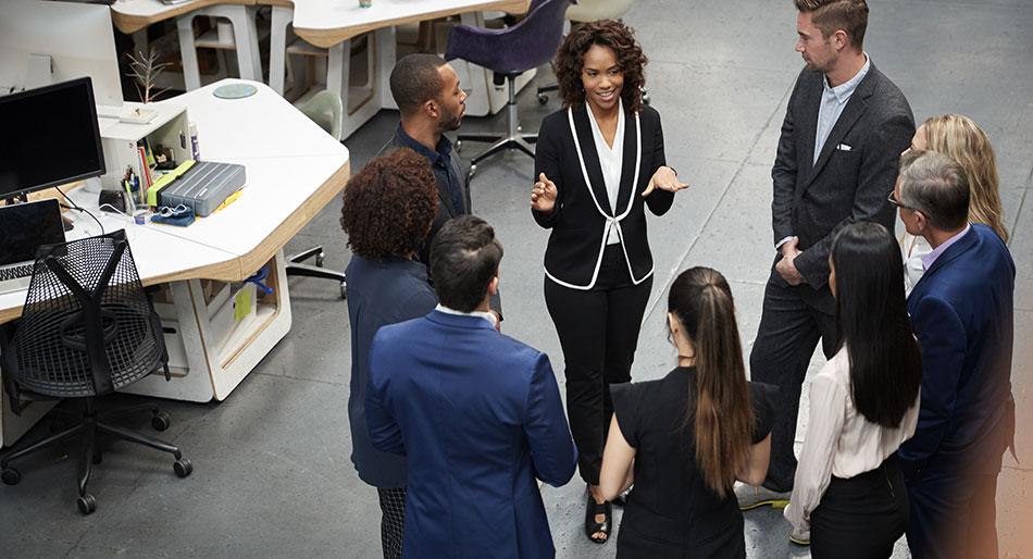 Management : Comment animer une équipe ?