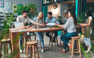 Culture collaborative: savoir préserver les individualités!